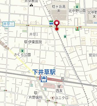 マンション(建物一部)-中野区鷺宮6丁目 その他