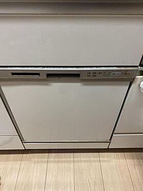 中古マンション-墨田区八広1丁目 食器洗い乾燥機