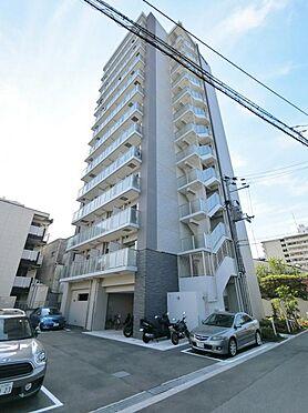 マンション(建物一部)-大阪市都島区中野町3丁目 外観
