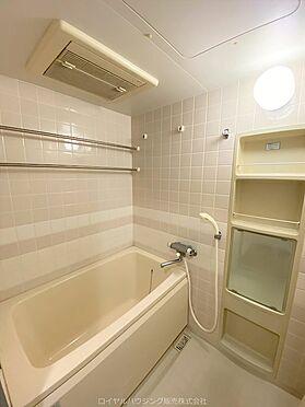 区分マンション-横浜市神奈川区栄町 ユニットバス(浴室乾燥機付き)