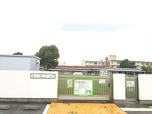戸建賃貸-西尾市下羽角町郷内 三和保育園まで約2500m(徒歩約30分)