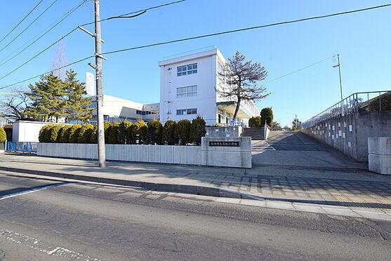 新築一戸建て-仙台市泉区八乙女中央4丁目 周辺
