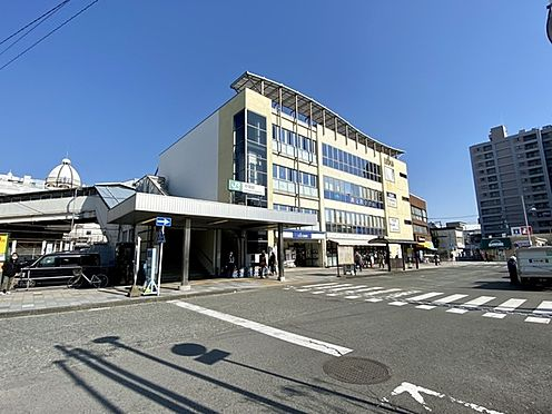 収益ビル-平塚市宮の前 平塚駅(JR 東海道本線)まで685m