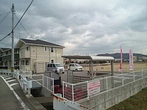 アパート-新居浜市瀬戸町 外観