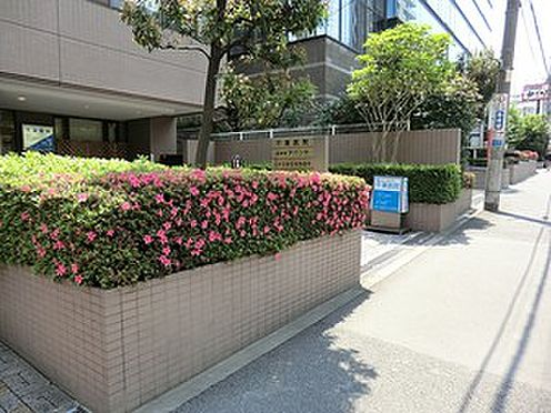 アパート-文京区千石4丁目 周辺環境:千葉医院