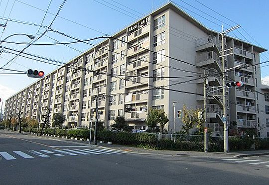 マンション(建物一部)-大阪市東淀川区瑞光4丁目 外観