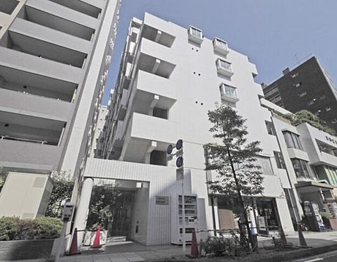区分マンション-横浜市中区山下町 日神プラザ元町・ライズプランニング