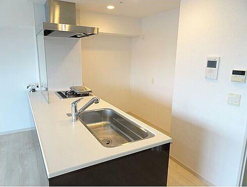 区分マンション-北九州市八幡西区穴生1丁目 対面キッチン♪食器洗浄乾燥機付き♪