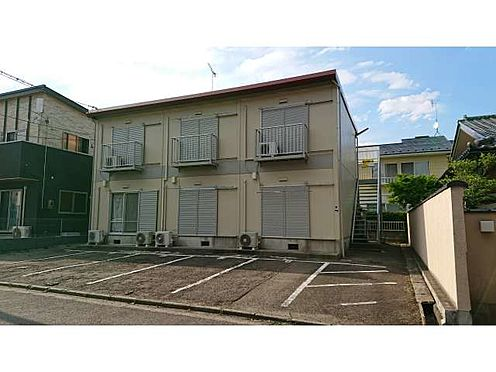 アパート-仙台市青葉区桜ケ丘7ー 外観