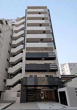 マンション(建物一部)-大阪市浪速区敷津西1丁目 アクセス良好な人気エリア