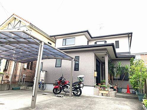 中古一戸建て-名古屋市西区南川町 2012年築の築浅物件!