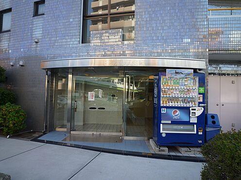 マンション(建物一部)-横浜市鶴見区生麦3丁目 エントランス
