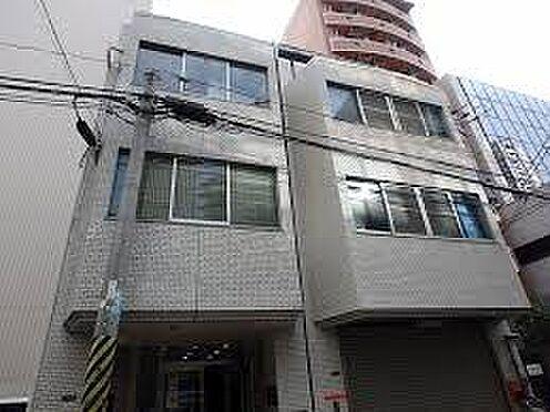 マンション(建物一部)-大阪市北区西天満3丁目 外観