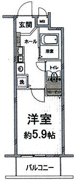 マンション(建物一部)-大阪市中央区上本町西2丁目 その他