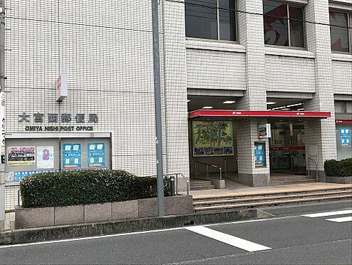 新築一戸建て-さいたま市西区大字佐知川 大宮西郵便局(3771m)