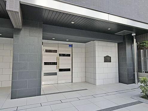 マンション(建物一部)-川崎市幸区南幸町3丁目 メインステージ川崎ウエスト・ライズプランニング