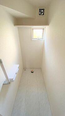新築一戸建て-仙台市太白区長町7丁目 トイレ