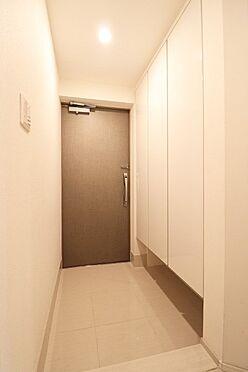 中古マンション-中央区築地7丁目 玄関