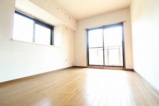 中古マンション-多摩市馬引沢2丁目 寝室