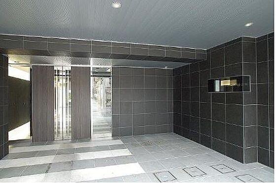 マンション(建物一部)-新宿区改代町 ステージグランデ神楽坂・ライズプランニング