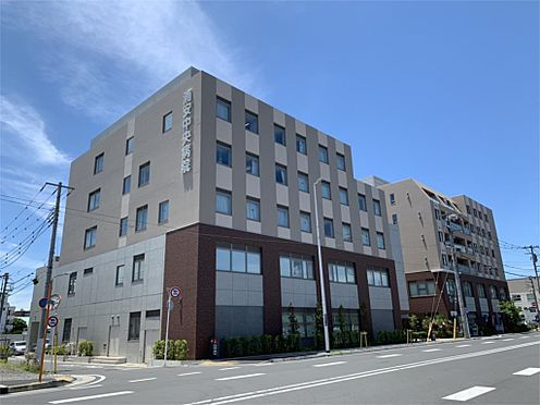 中古マンション-浦安市東野2丁目 浦安中央病院(600m)