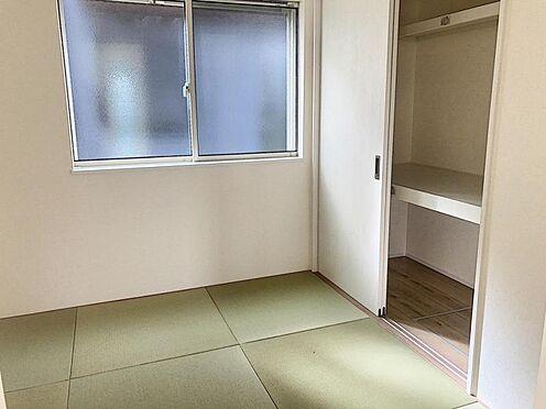 新築一戸建て-半田市平地町1丁目 和室スペースもございます!