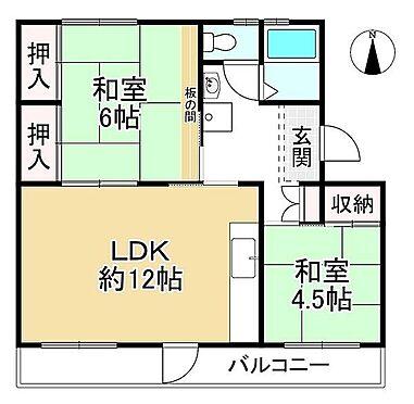区分マンション-枚方市田口山1丁目 その他