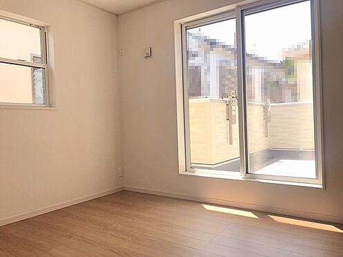 新築一戸建て-茨木市郡3丁目 寝室