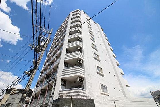 マンション(建物一部)-大阪市東成区玉津1丁目 外観