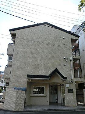 マンション(建物一部)-足立区西新井6丁目 外観
