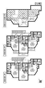 アパート-横浜市金沢区富岡西2丁目 その他