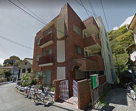 マンション(建物一部)-神戸市兵庫区平野町 外観