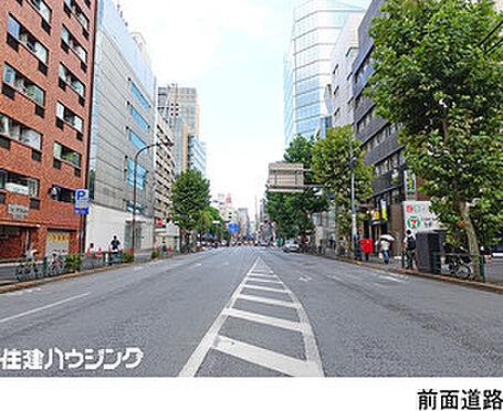 店舗(建物一部)-港区赤坂9丁目 周辺