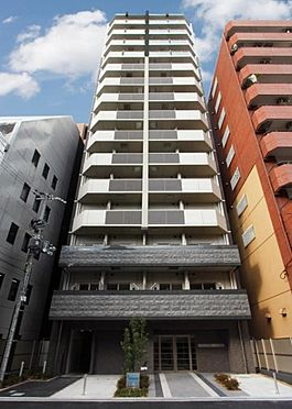マンション(建物一部)-大阪市中央区高麗橋1丁目 外観