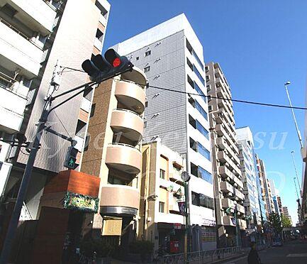ビル(建物全部)-渋谷区笹塚2丁目 外観