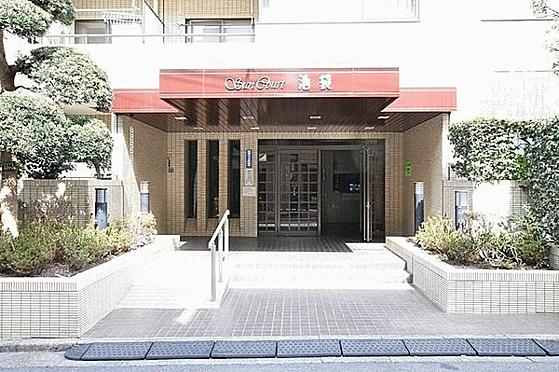マンション(建物一部)-豊島区池袋4丁目 その他