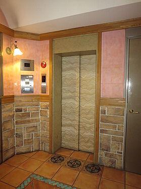 マンション(建物一部)-大阪市中央区常盤町2丁目 便利なエレベーターももちろん完備