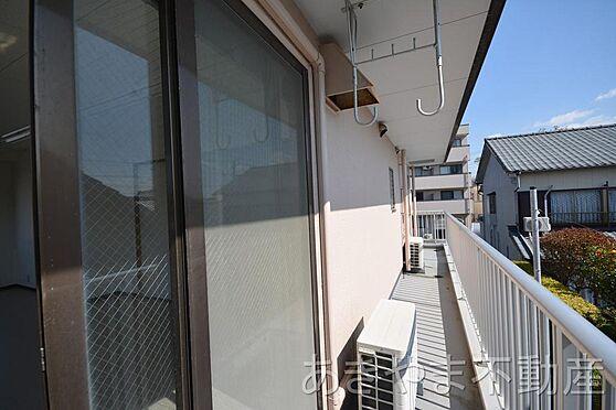 事務所(建物全部)-浜松市西区入野町 バルコニー