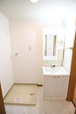 アパート-水戸市住吉町 洗濯機置場あり