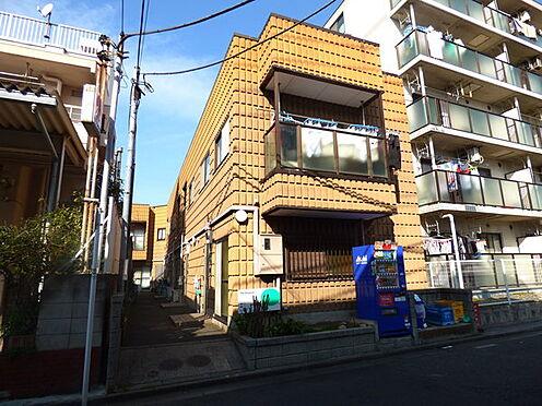 マンション(建物全部)-江戸川区西一之江2丁目 建物外観