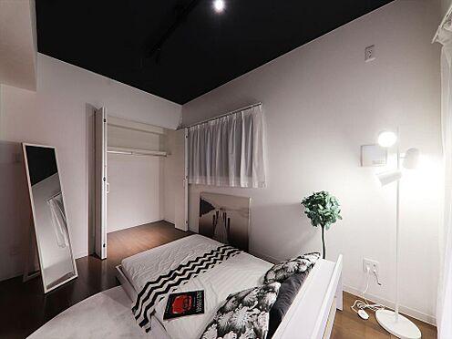 マンション(建物全部)-名古屋市熱田区横田1丁目 洋室