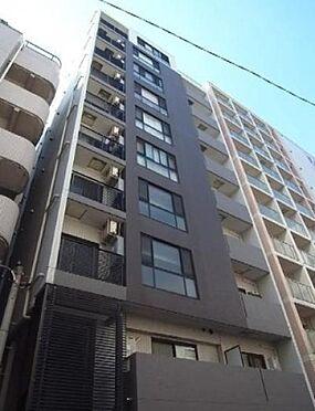 マンション(建物一部)-中央区日本橋浜町3丁目 外観
