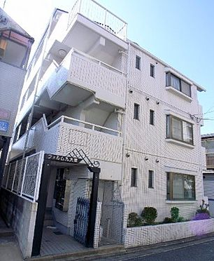 マンション(建物一部)-福岡市東区名島2丁目 外観