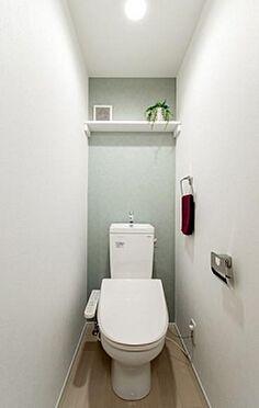 アパート-板橋区弥生町 トイレ