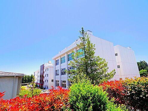 新築一戸建て-仙台市泉区将監4丁目 将監東中学校 約640m