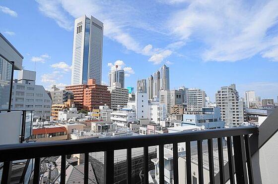 中古マンション-渋谷区初台1丁目 展望
