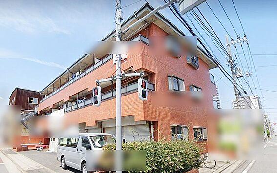 マンション(建物全部)-江戸川区篠崎町7丁目 外観