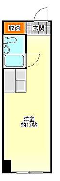 区分マンション-大阪市中央区平野町4丁目 図面より現況を優先します。