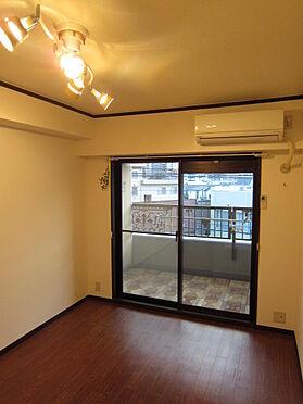 マンション(建物一部)-福岡市南区大橋2丁目 南西向き・日当り良好