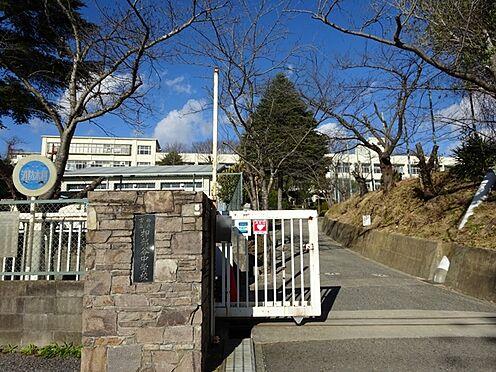 中古一戸建て-神戸市西区月が丘4丁目 神戸市立押部谷中学校